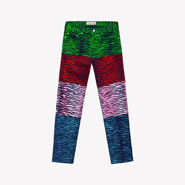kenzo-tiger-jeans-multi