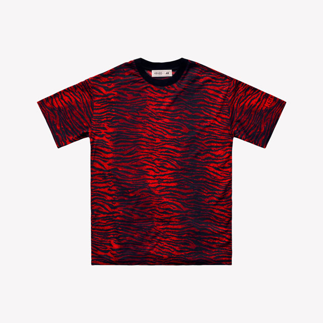 kenzo-top-red