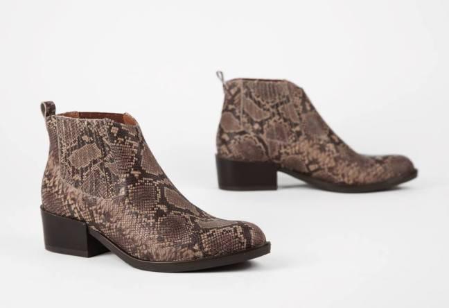 Amason - Shoe Embassy