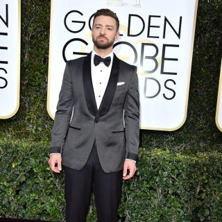 Justin Timberlake in Tom Ford