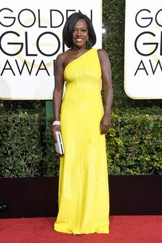 Viola Davis in Michael Kors - My favourite outfit!